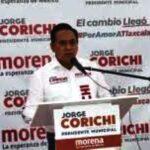 INTENSIFICA ACTIVIDADES ALCALDE ELECTO DE TLAXCALA PARA LA RECEPCIÓN DE LA ADMINISTRACIÓN MUNICIPAL