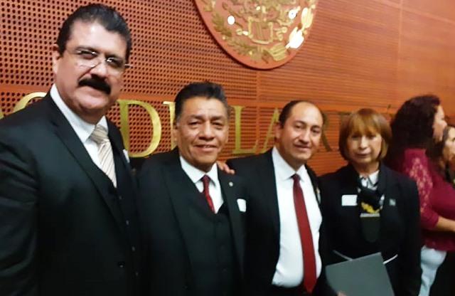 Abogados, factor de regulación de la paz y la justicia: Dávila Medina