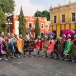 Ballet Nexcoyotl busca fortalecer la tradición de la danza en Tamaulipas