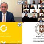Reacredita CACECA tres licenciaturas de la UATx