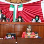 AMPLIACIÓN DE LICENCIA DE PATERNIDAD: GABRIELA BRITO