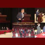 Gradúo UATx a profesionistas en ciencias económico administrativas