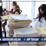Sujetos Obligados recibieron 1,444 Solicitudes de Acceso a la Información de enero a julio: IAIP