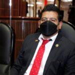 «EN MORENA NO TENEMOS MIEDO A LA REVOCACIÓN DE MANDATO»: CARLOS AUGUSTO PÉREZ