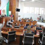 COMISIÓN ESPECIAL ENCARGADA DEL PROCESO PARA DESIGNAR A LA PERSONA TITULAR DE LA PGJE