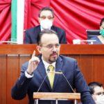 Vigilaremos actuar, desempeño y resultados de la nueva Procuradora General de Justicia: Cambrón