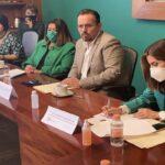 Diputado Cambrón anuncia coordinación con ITE para realizar elecciones extraordinarias