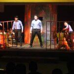 La Compañía de Teatro Oro Negro ofrece propuestas innovadoras y originales